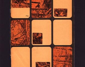75cpage - SALE - ORIGINAL COLLAGE
