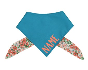 What in Carnation? Bandana (Personalization Optional- read item details)