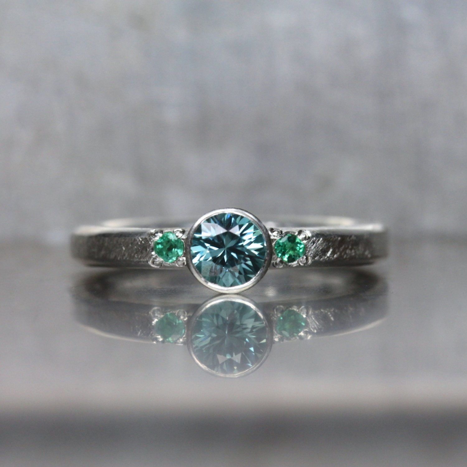 swooned nature rings inspired wedding engagement for fairy