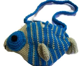 Fish Bag