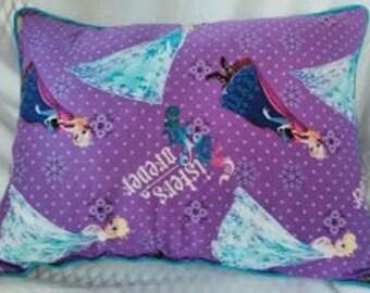 Disney's Frozen Pillow