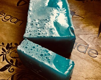 Surf City Soap