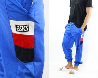asics with joggers