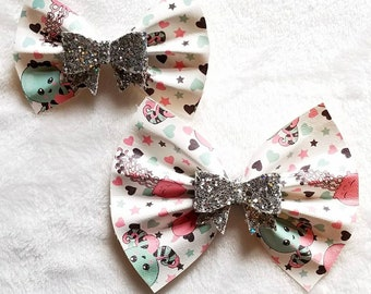 Undersea Cuties Bow