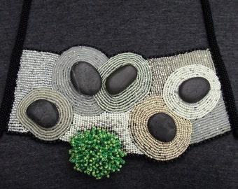 ZEN GARDEN necklace