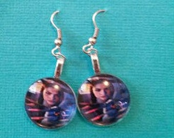 Riverdale veronica earrings