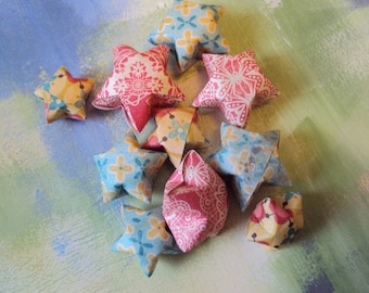You Rock Origami Wishing Stars
