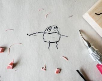 Junior's Doodle
