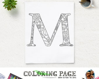 Colouring Pages Alphabet Printable : Sale coloring pages love printable alphabets coloring letters