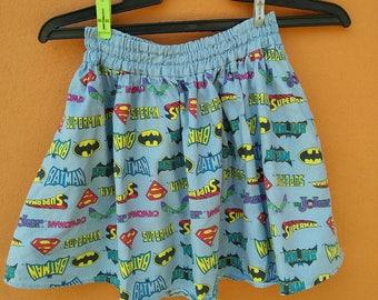 Marvel skirt nice design