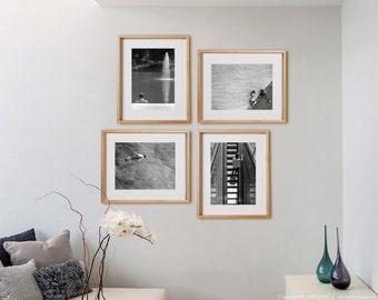 Urban Details 2V2H5 Print Collection.  People photography, decor, wall art, artwork, large format photo.