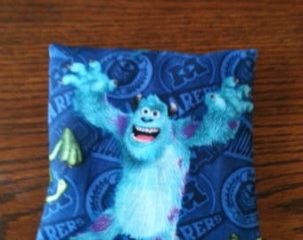 Boo Boo Packs, Ouch Pouch, Reuseable Hot and Cold Packs, Kids Ice Packs, Hand Warmers, Heating pad, Set of 2 !