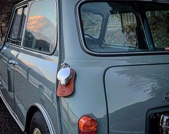 Classic Mini Fuel Bib