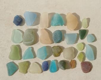 170gms Craft Quality Sea Glass, Sea Glass Supply, Bulk Sea Glass, Sea Glass Art, Sea Glass Crafts, Sea Glass, Seaglass, Mosaic Supply