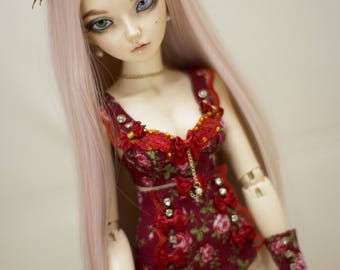 Underwier for Minifee doll by Mei's Cosh House