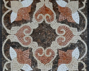 Mosaic Tile Patterns - Martize