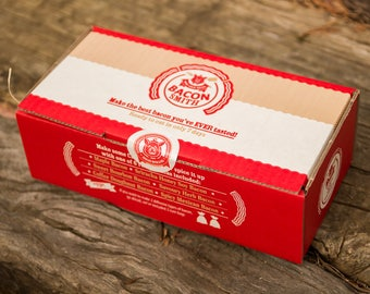 BaconSmith Bacon Making Kit. Yes - Make Your Own Bacon!