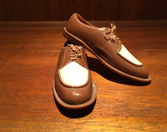 Oxford Shoes Miniatures