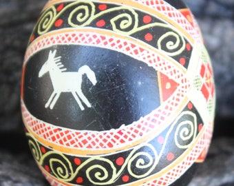 Pysanky, Ukrainian egg