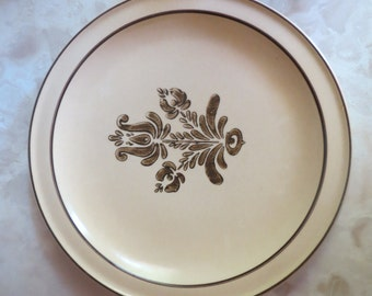 Pfaltzgraff Village Pattern Dinner Plate