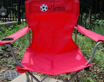 Folding Chair Etsy