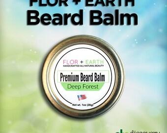 Beard Balm - Deep Forest
