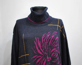Vintage WOMEN'S MAXI DRESS , winter dress ...............(088)