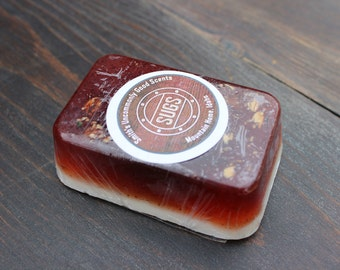 SUGS Original Baby SUGS Soap - Handmade Soap, Handcrafted Soap, Homemade Soap