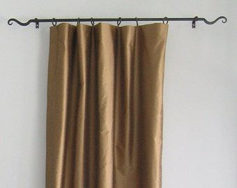 Custom Made Curtains Drapes