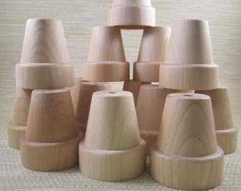 Learning Games- Stack Them Up Cups  set of 12