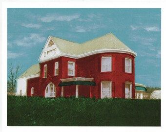 New Beginnings - Topeka Birth and Women's Center Print