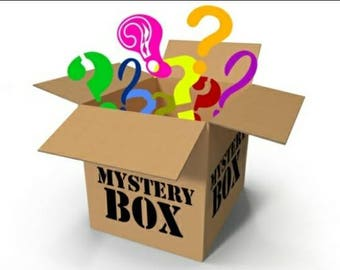Cheap Mystery package!