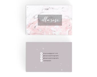 Printable business card, Business Card Template,custom business card design,Premade Business Card,Business card design, custom design