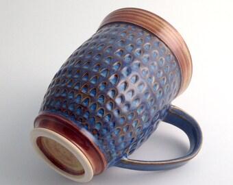 Coffee Mugs, Stoneware, Handmade, Pottery Mug, Hand Made Mug, Stoneware Mug, Wheel Thrown, Handmade Ceramics, Cups