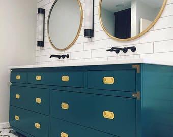 BUILT2ORDER // Customizable Bathroom Vanities U0026 Kitchen Cabinets   You  Design   We Build