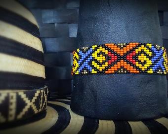 Beads Bracelet. Art Kamsentsa