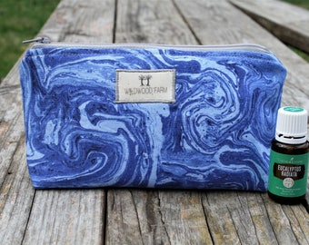 Musical Waves Essential Oil Bag