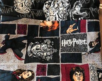 Harry Potter Project Bag