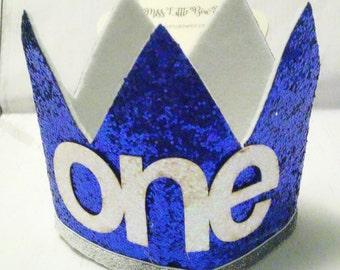 Birthday Crown, 1st Birthday Crown, ONE birthday Crown