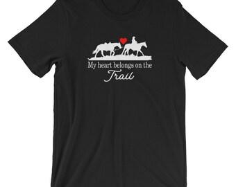 Cain Farm and Stables - Custom T-Shirt