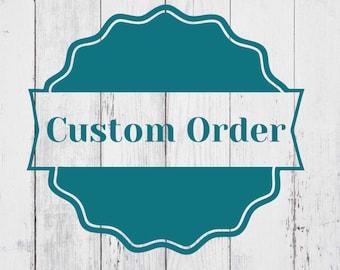 Custom Item