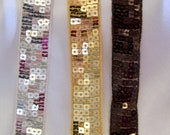 Trim - Gold, Silver, or B...