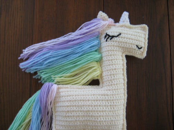 unicorn rag doll crochet unicorn doll unicorn stuffed animal