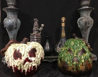 Poison Apple and Pear (set)