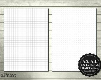 half graph paper half lined thevillas co