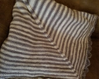 Heirloom Blanket
