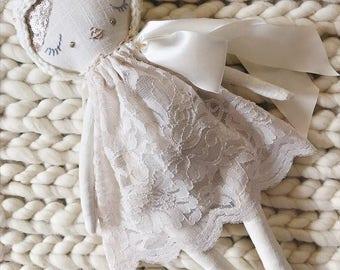 Idalia Sparkle Heirloom Collection Doll