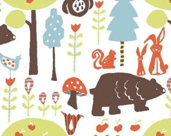 SWEDISH FOREST - ORGANIC Knit - Monaluna Woodland Knits