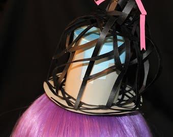Madoka Magica Mini Top Hats