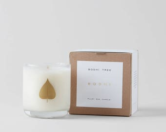 Signature Scented Candle by Bodhi Tree